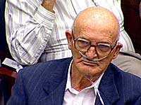 Ku Klux klanledaren Edgar Ray Killen, 80, fälldes i tisdags för dråp på tre medborgarrättskämpar i Mississippi för 41 år sedan. I dag kom domen - 60 års fängelse.