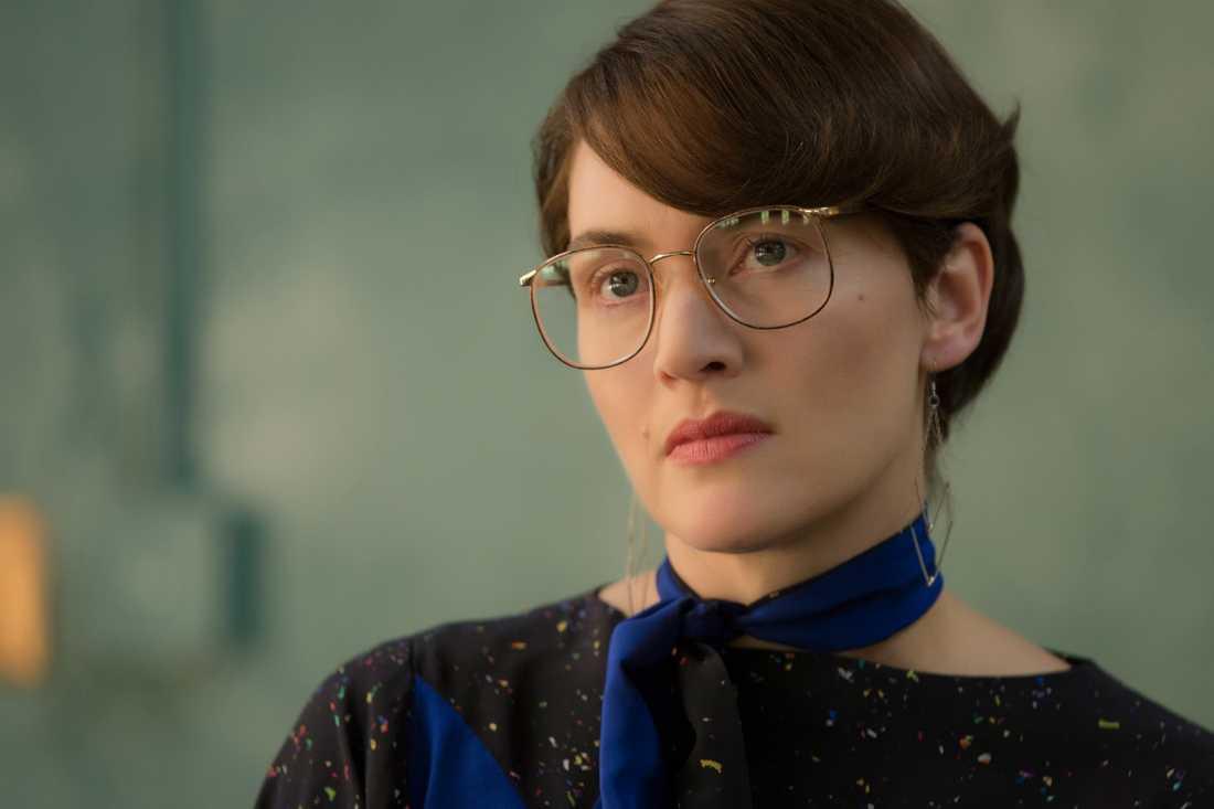 """Kate Winslet var nominerad för sin prestation i """"Steve Jobs""""."""