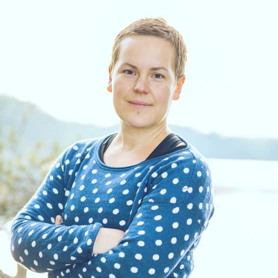 Emma Tukia har antagit utmaningen om ett köpfritt år.