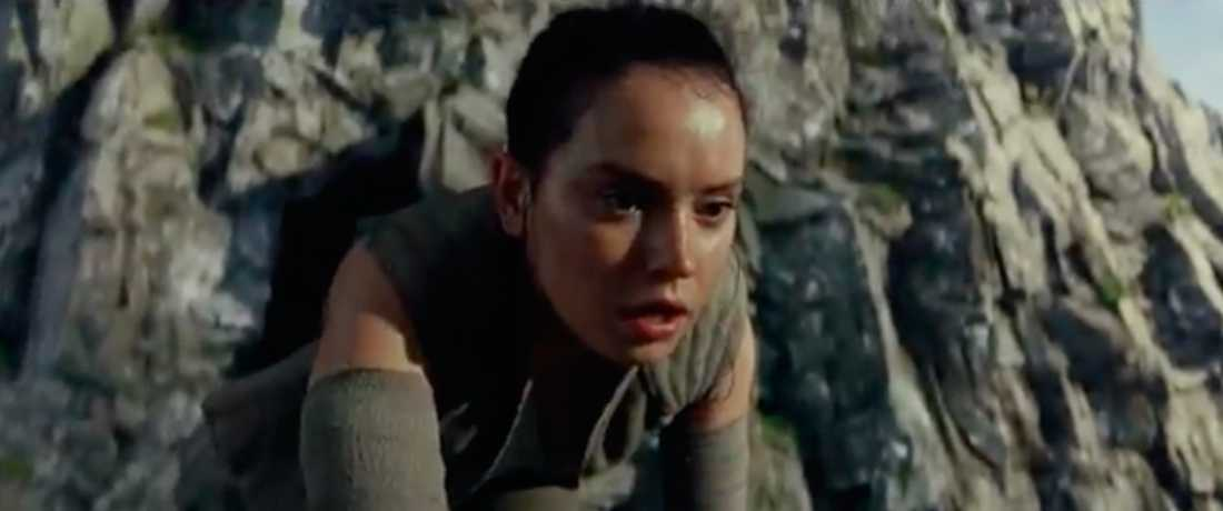 Skådespelaren Daisy Ridley återkommer i den kommande flimen.