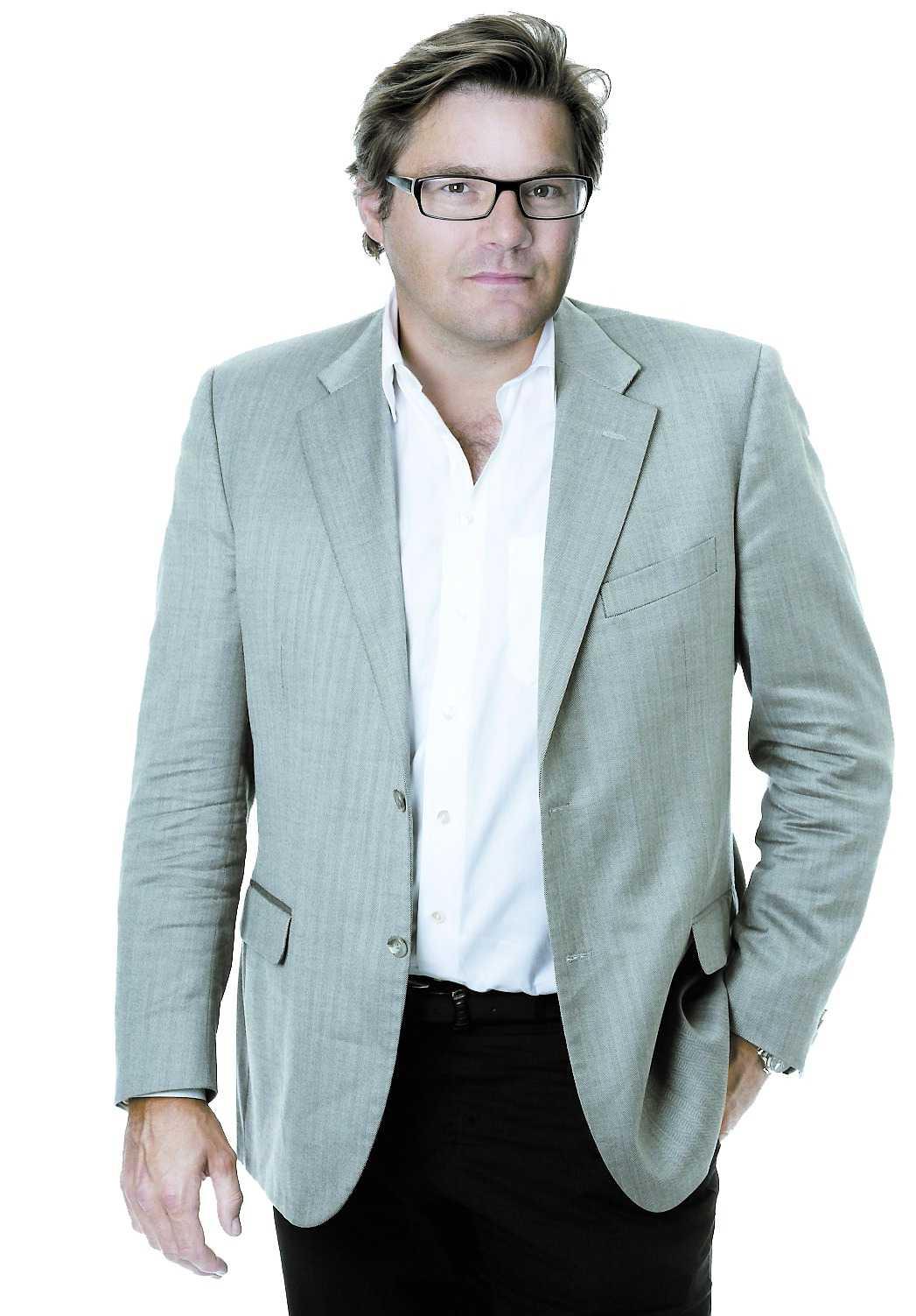 Aftonbladets chefredaktör Jan Helin.