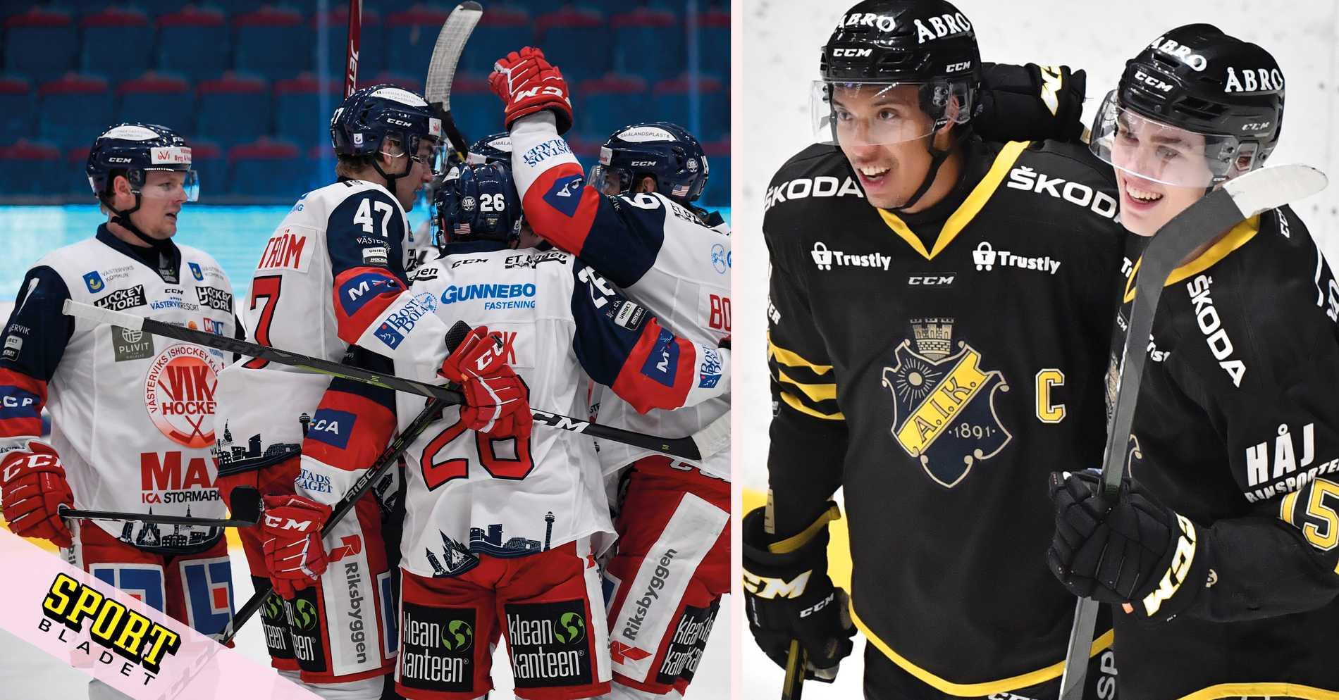 Hockeyallsvenskan vill stoppa NHL-spelare