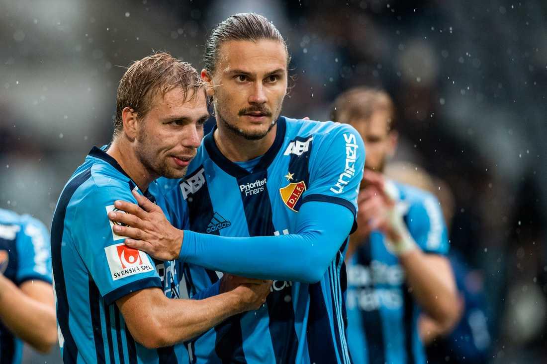Kan Erik Johansson frälsa Dif i ett derby igen