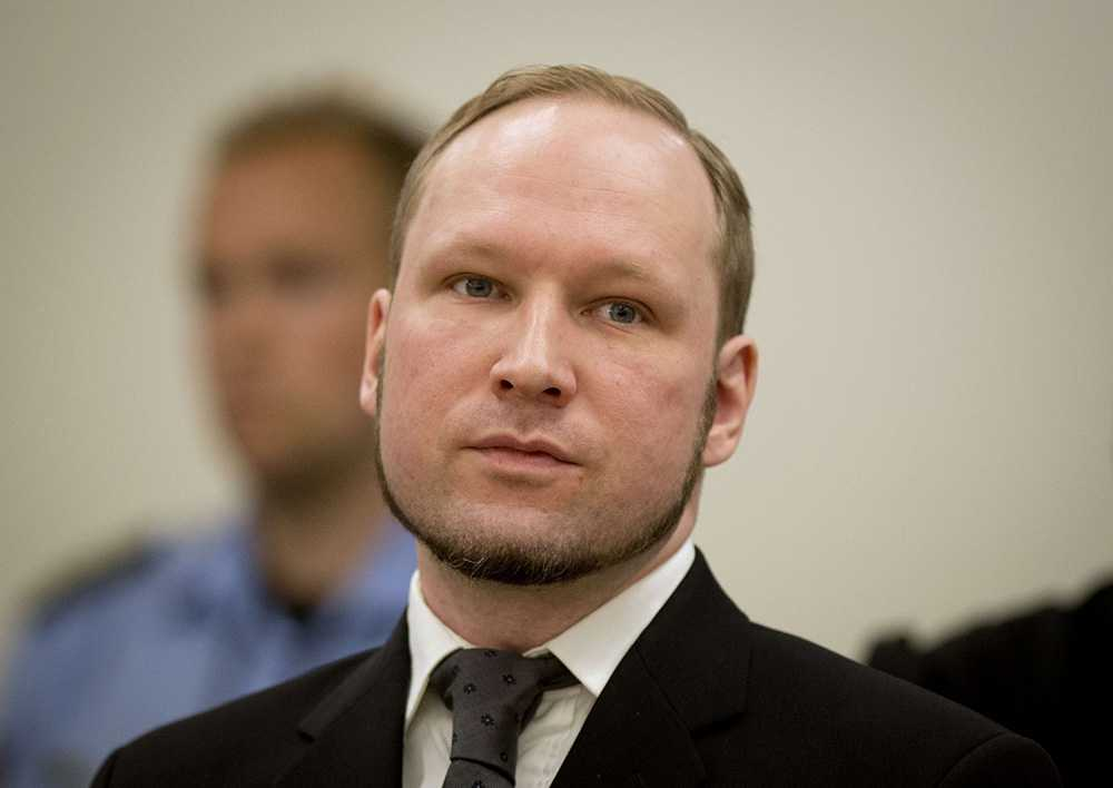 När migrationsnämnden nu utvisar Mobarak, ger myndigheten Breivik rätt.