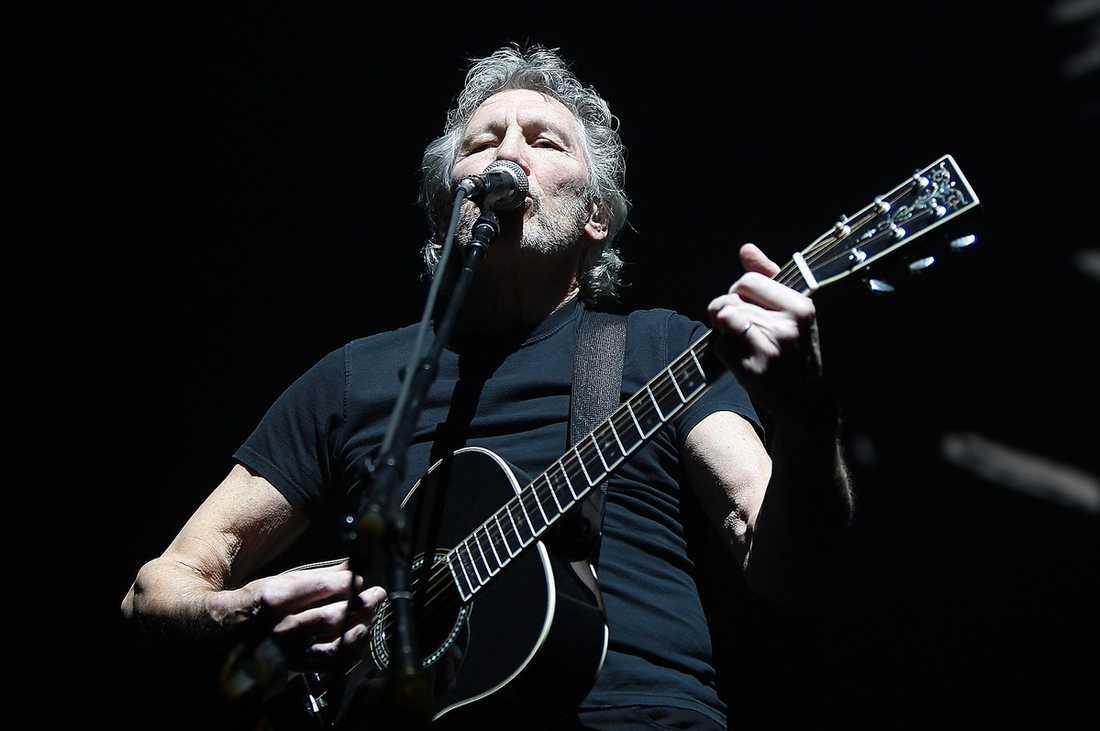 Roger Waters har spelat två kvällar i rad i Globen. Zandra Lundberg hade hellre varit kvar hemma och käkat choklad än sett Pink Floyd-ikonen