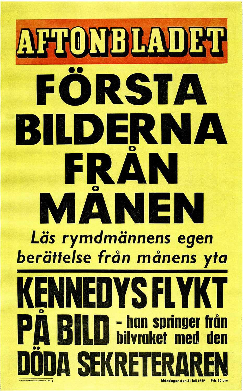 1969: MÅNLANDNINGEN