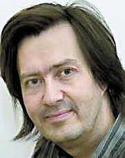 John Swedenmark är kulturredaktör på LO-tidningen.