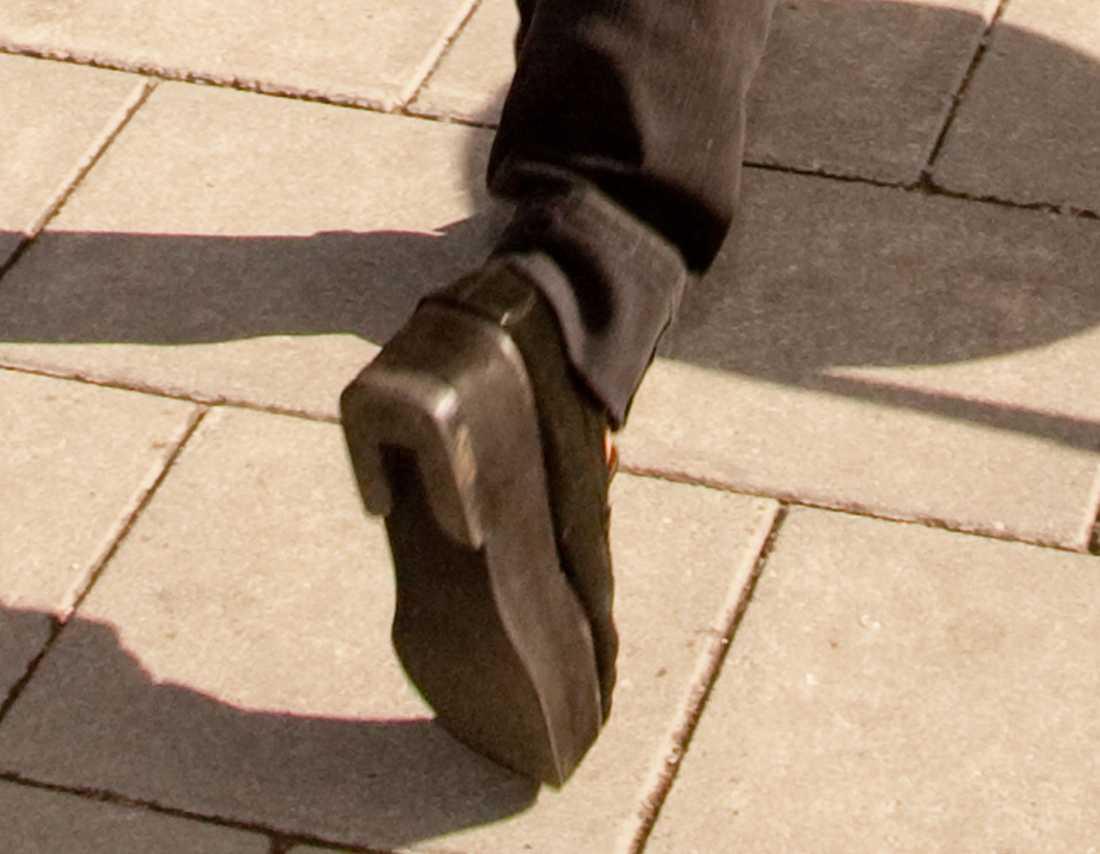 Iggys skor.