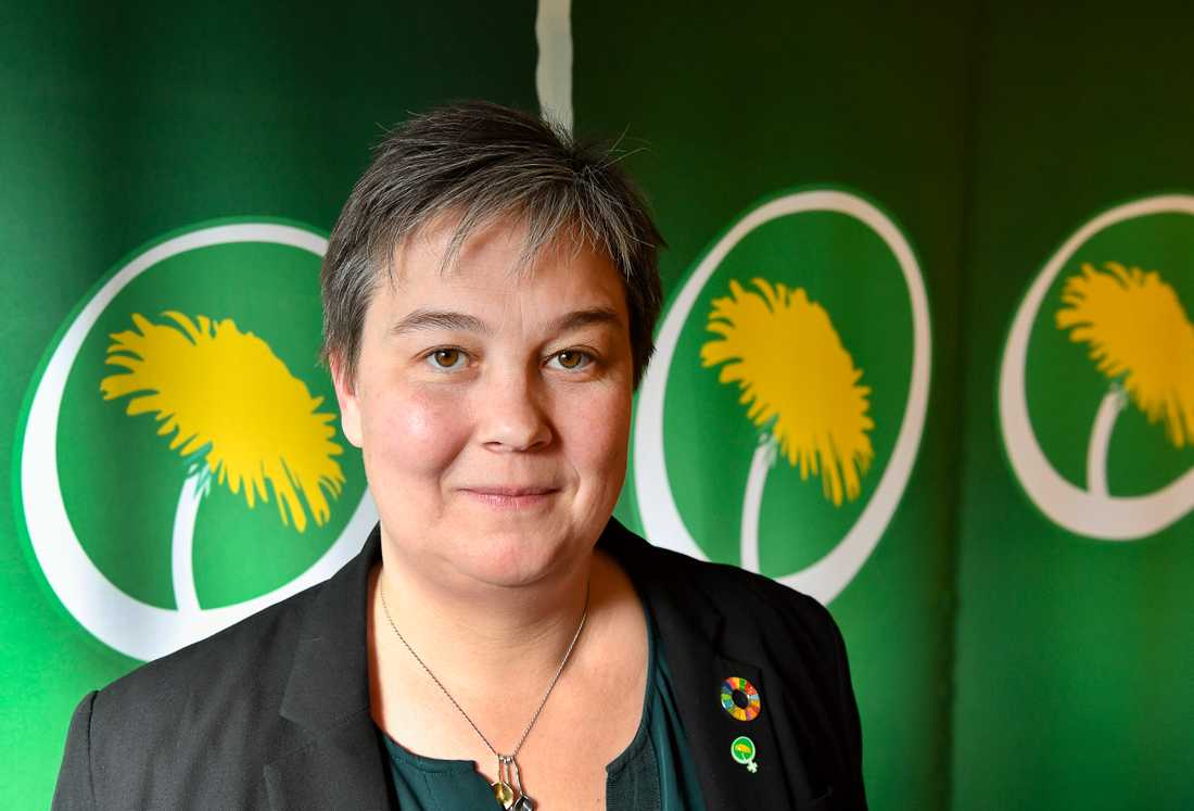 Valberedningen föreslår Emma Nohrén, tidigare riksdagsledamot.