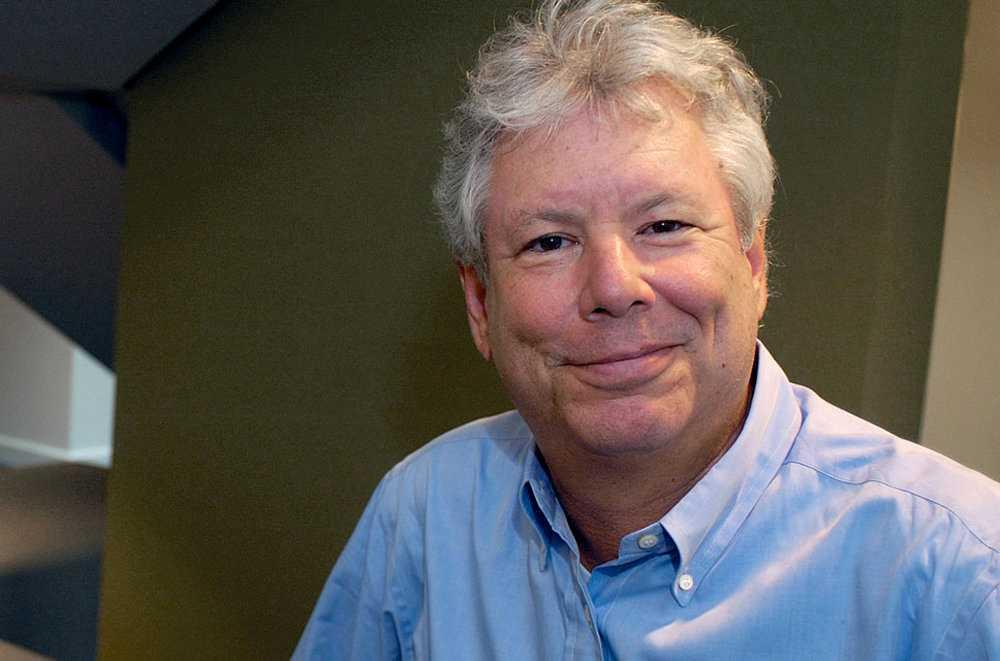 Richard H Thaler tilldelas Sveriges Riksbanks pris i ekonomisk vetenskap till Alfred Nobels minne.