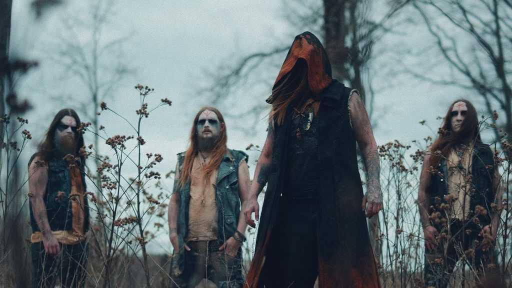 Svälten i Sverige mot slutet av 1800-talet inspirerade årets bästa metalalbum.