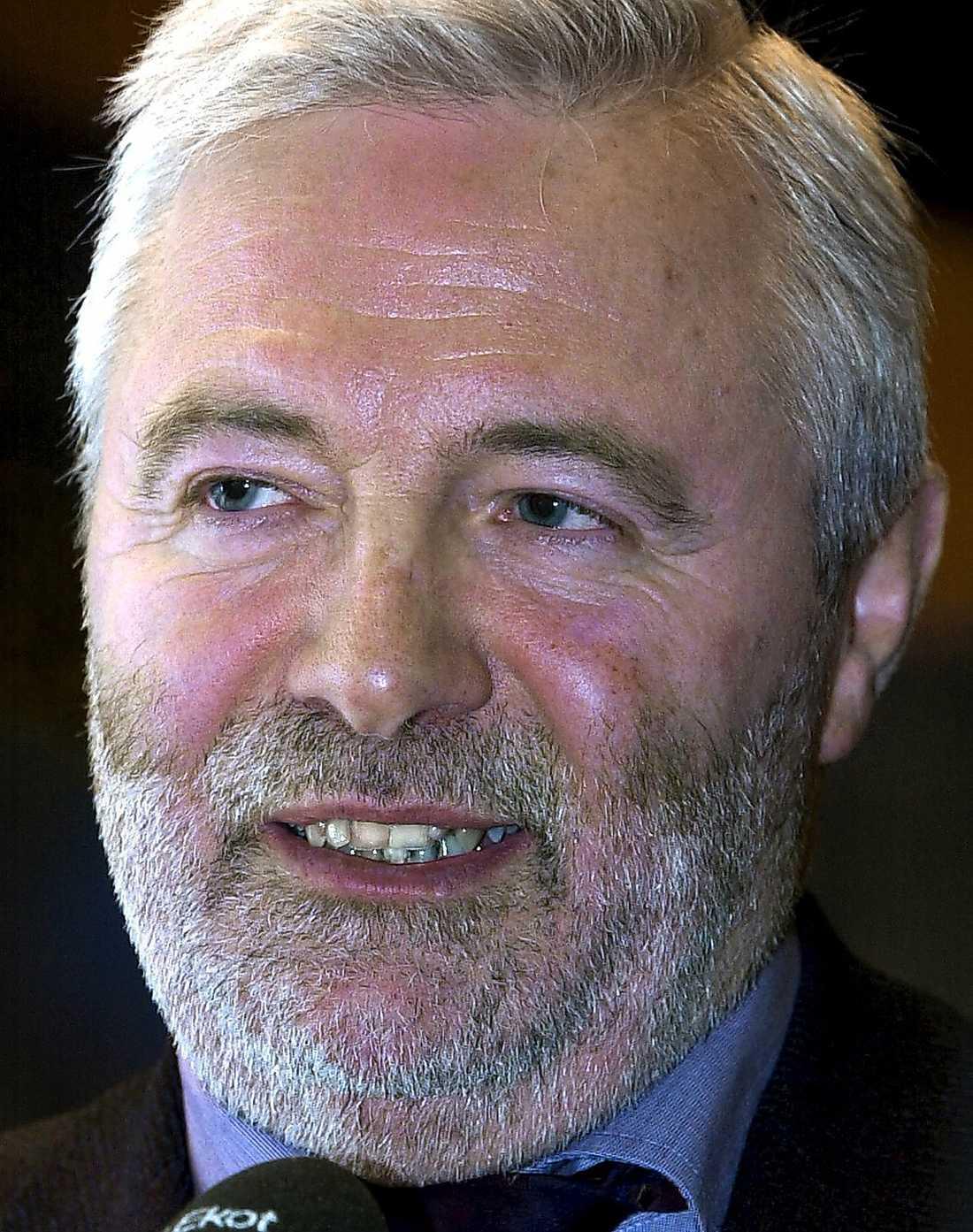 Lennart Enocsson.