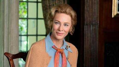 """Cate Blanchett i """"Mrs America""""."""