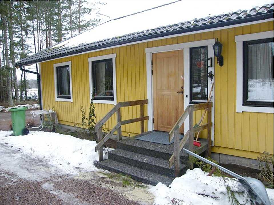 Västra Götaland – Billigast Mariestad, 115 m², 690 000 kronor.