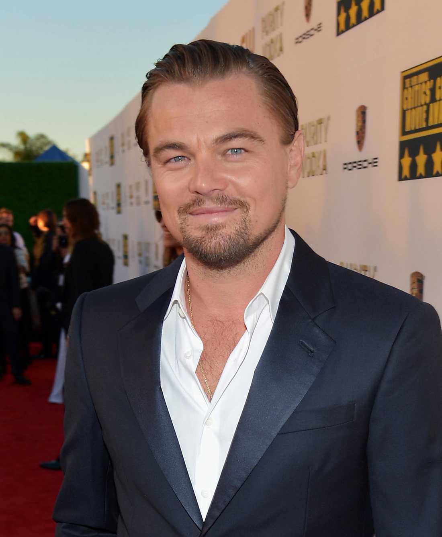 Grattis till Leonardo DiCaprio, 40 år.