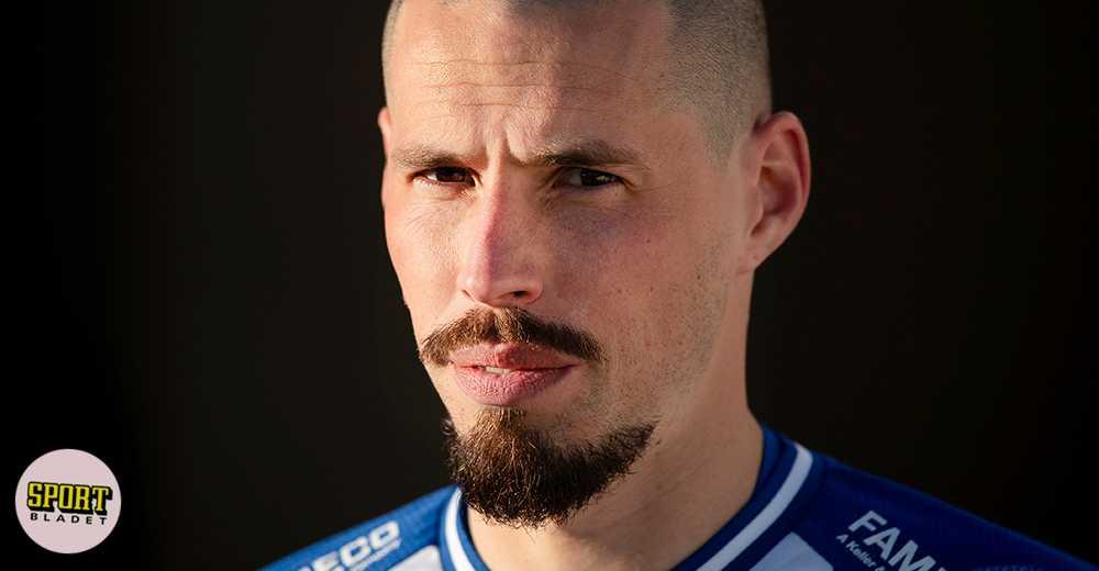 Marek Hamsik förhandlar med turkisk klubb