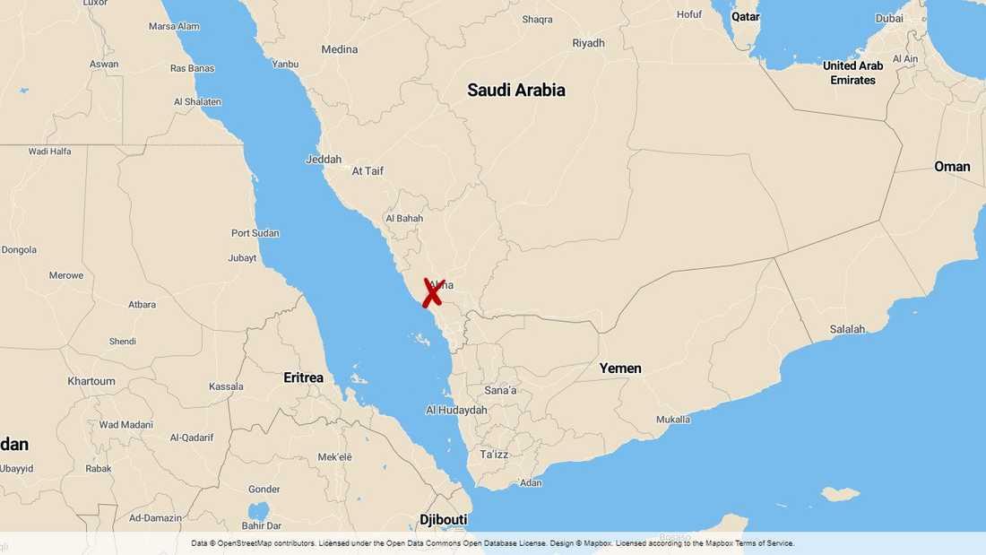 De Iranstödda Huthirebellerna i Jemen säger sig ha attackerat anläggningar i sydvästra Saudiarabien som tillhör oljebolaget Saudi Aramco.