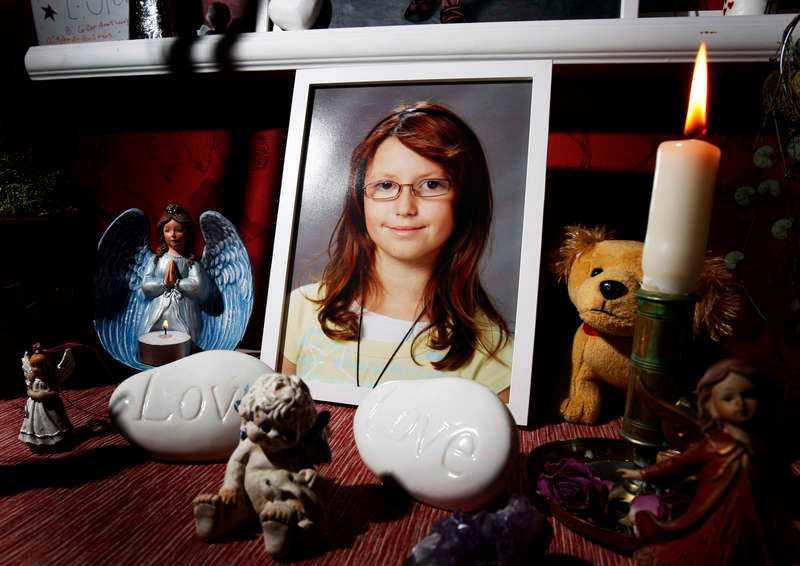 Engla Höglund mördades för snart fem år sedan.
