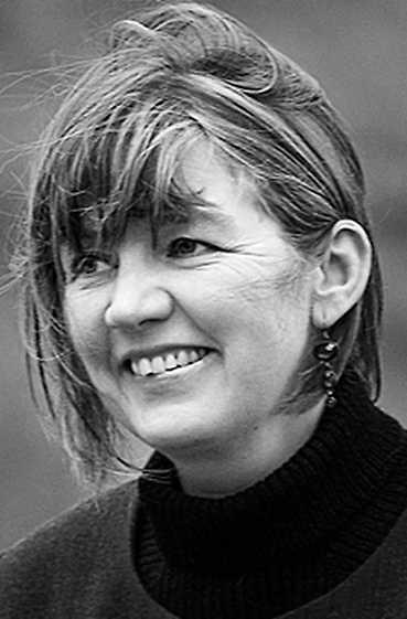 Pia Juul (född 1962) sitter i Danska Akademien