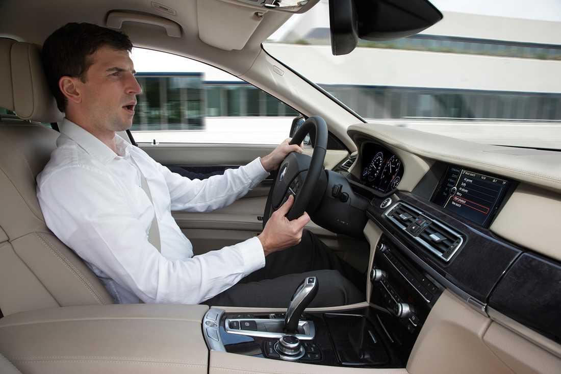 """BMW är numera ett stabilt medelklassmärke. Audi har tagit den gamla positionen som """"strebermärket""""."""