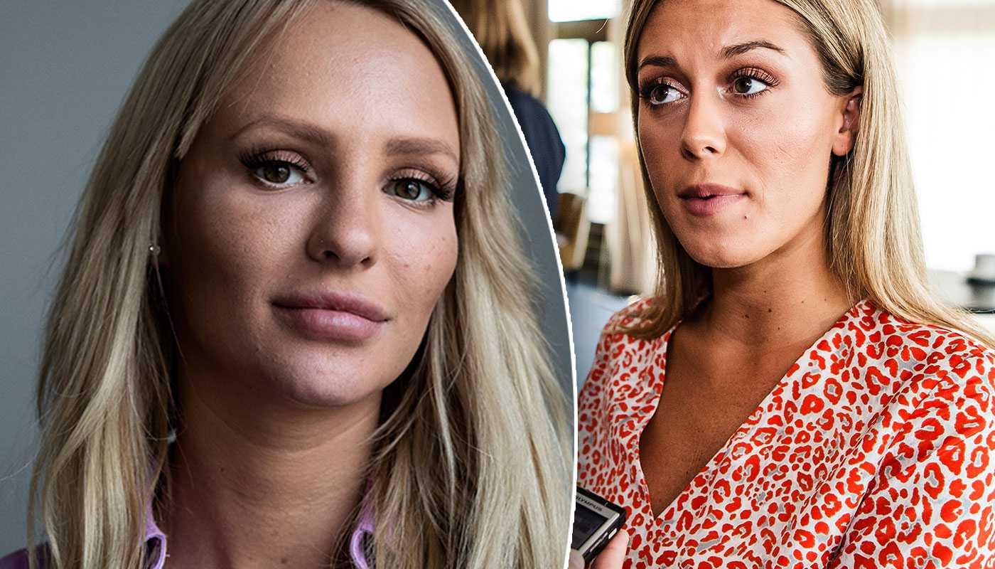 Paow till attack mot Bianca Ingrosso | Aftonbladet