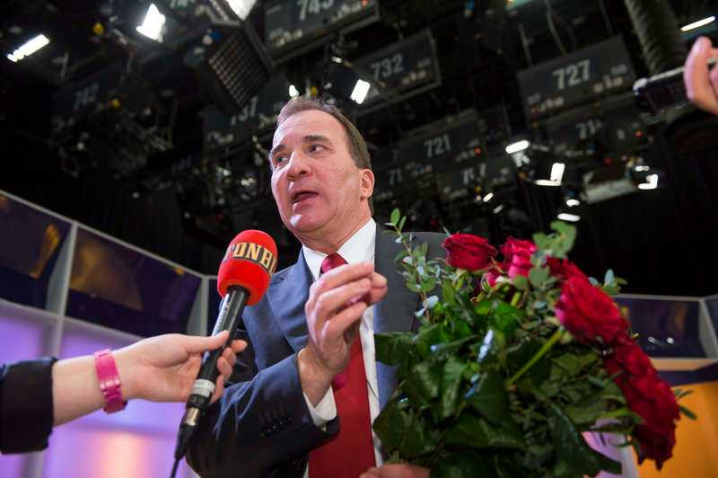 """Miljöpartiet vill fortfarande att Stefan Löfven ska visa större engagemang i miljöfrågan. """"Det räcker inte bara att säga att man ska vara bäst"""", säger en MP-källa till Aftonbladet."""