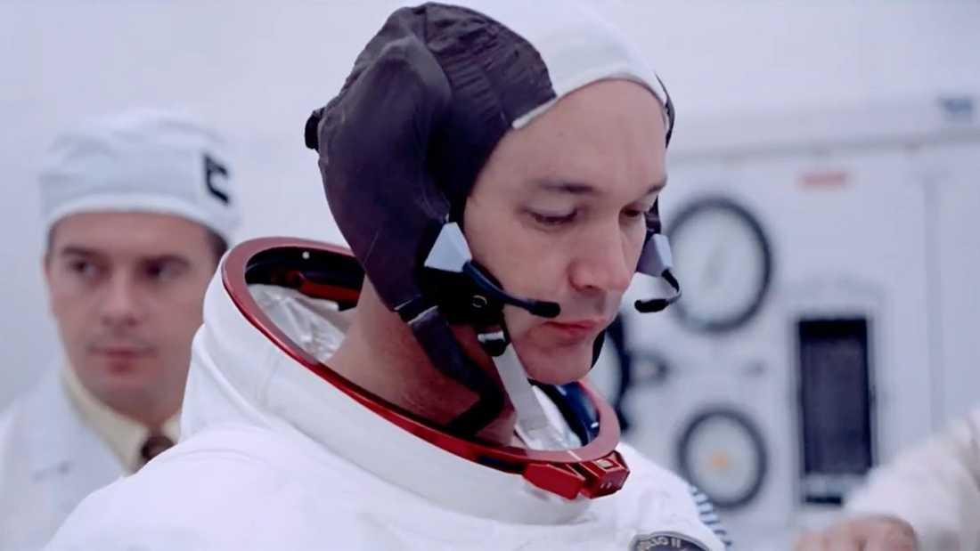 """""""Apollo 11""""."""