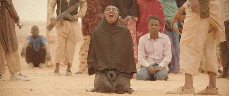 Mauretaniens Oscarsbidrag.
