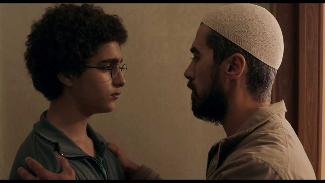 """Unge Ahmed""."
