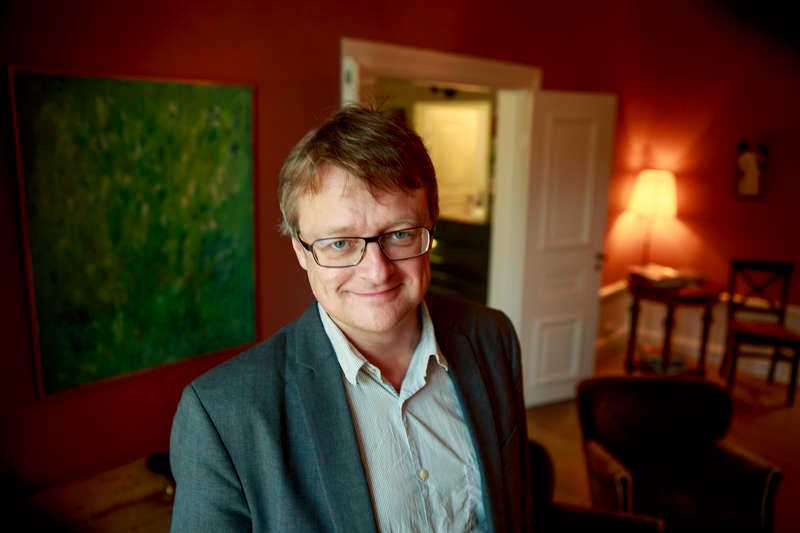 Dan Josefsson.
