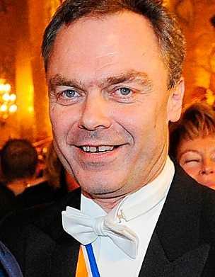 Nöjd Skolan går allt sämre. Utbildningsminister Jan Björklund är nöjd.