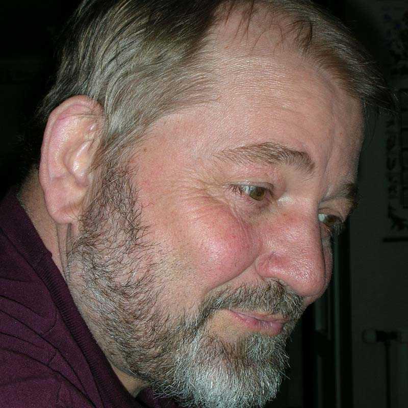 Miljoner Lars Persson vann drömvinsten när han blev ensam med alla rätt på V75 1993.