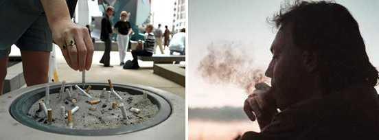 DAGS ATT FIMPA? MP vill skärpa rökförbuden ytterligare.