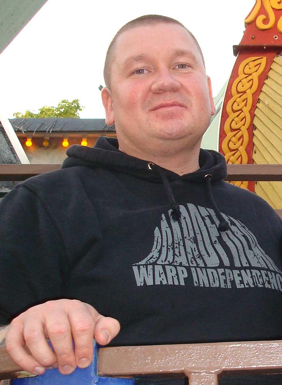 Juha Ruotsalainen, 42, avtjänar just nu sitt andra livstidsstraff.