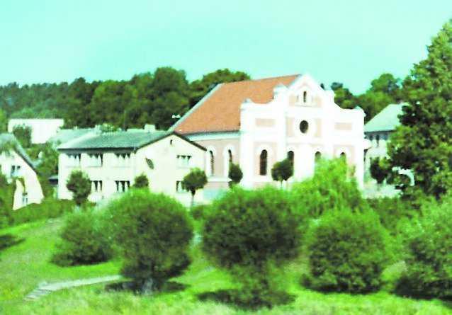 Judiska församlingen sa nej, men staten investerade 3 miljoner i att restaurera en synagoga i Lettland som inte används.