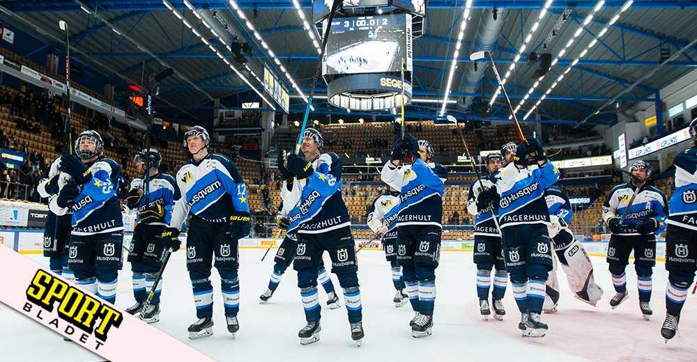 Örebro gav bort segern i Jönköping