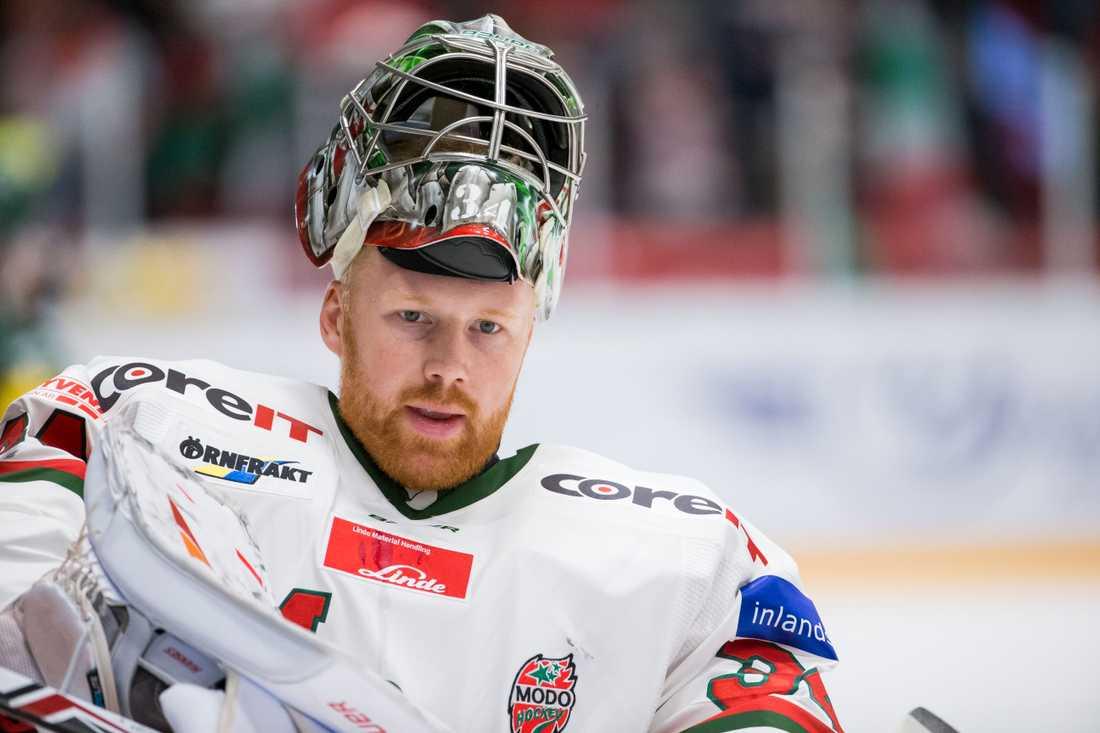 Erik Hanses