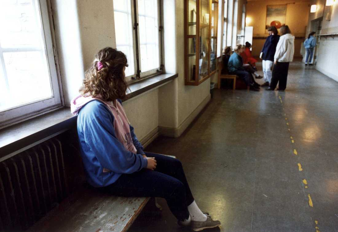 Kränkande behandling är den vanligaste orsaken till att en skola anmäls till Skolinspektionen. Arkivbild.