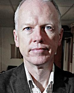 Sven Andréasson, alkoholforskare.