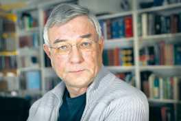 Ulf Åsgård.