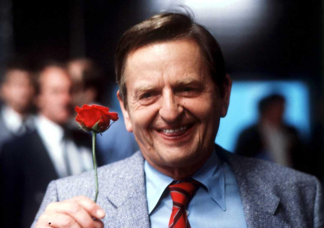 Åklagaren Krister Petersson har gett besked om att mordet på Olof Palme närmar sig en lösning.