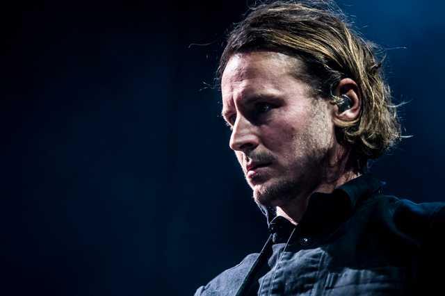 Populariteten går inte att ta miste på. Det här var Ben Howards andra Stockholmskonsert i år (den första var på Cirkus i juni).
