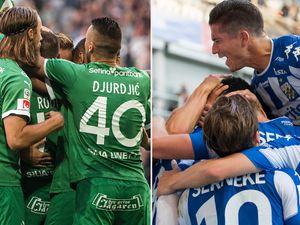 Hammarby mot Göteborg LIVE – följ rapporteringen av dagens matcher ... e8e0bc0c1b5ab