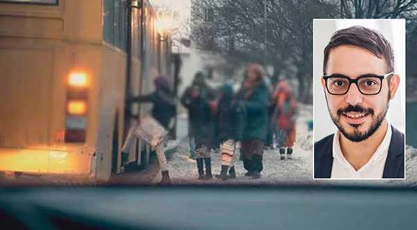 Förortssvenskarnas frihet måste försvaras. De har samma rätt till frihet som resten av det svenska folket, skriver Robert Hannah.
