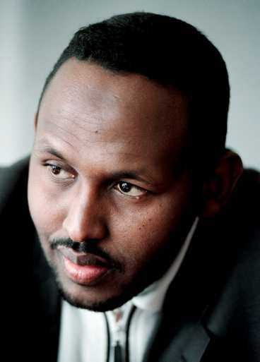 Abdirisak Aden är en av tre svenskar som nu stäms av USA för 11 septemberdådet.