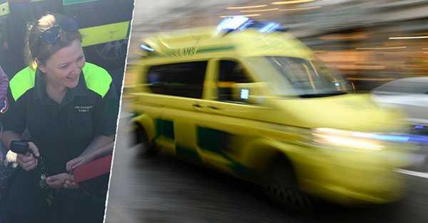 Blir du sjuk i Stockholm är det ett lotteri om du får en ambulans i rimlig tid. Om det över huvud taget finns en vårdplats. Vi måste höja blicken och utvärderar hur sjukvårdssystemen fungerar, skriver i dag anestesi- och ambulanssjuksköterska Karin Paalzow.