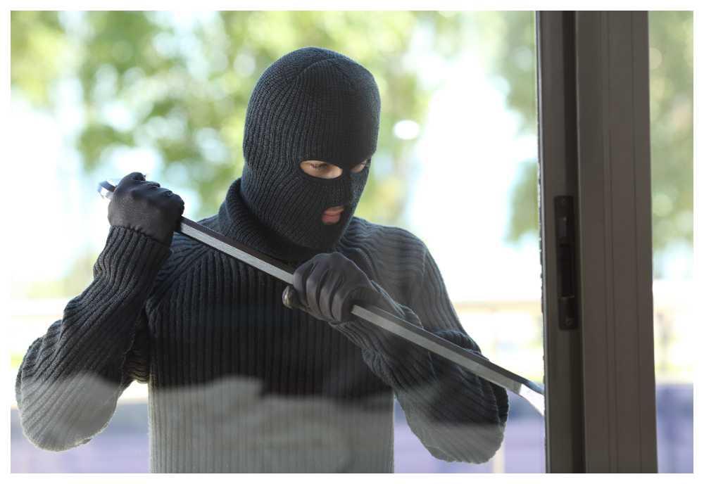 Skydda dina prylar med DNA, GPS eller skyddskort vid inbrott.