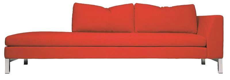 Sträck ut dig på den läckra soffan från Iremöbel, 20895 kr.