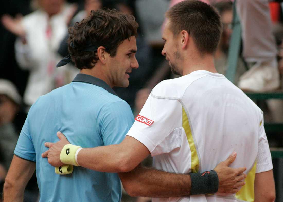 2009, Roger Federer (SUI)  2009 vann Federer till slut finalen, en match som spelades mot Robin Söderling. Federer gick segrande ur finalstriden med siffrorna 6–1, 7–6(7–1), 6–4.