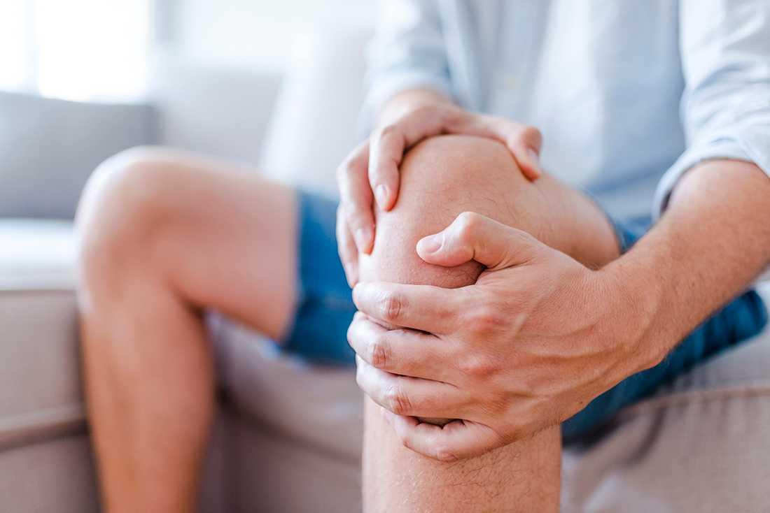 artros värk i benen